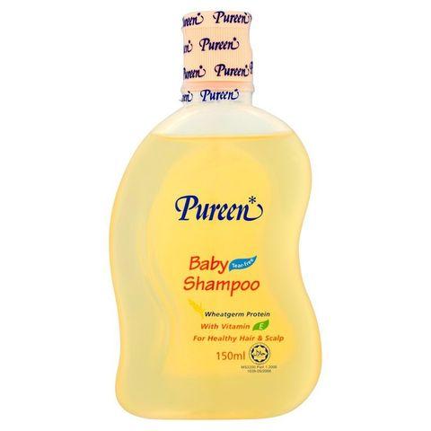 Pureen Baby Shampoo x 150ml.jpg