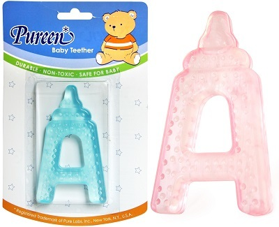 Pureen Baby Teether WFT 010 x 1s.jpg