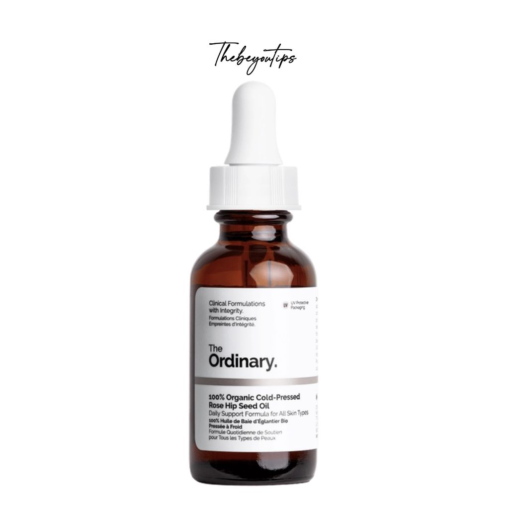 THE ORDINARY 100% Organic Cold-Pressed Rose Hip Seed Oil.jpg