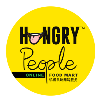 Hungry People Online Food Mart