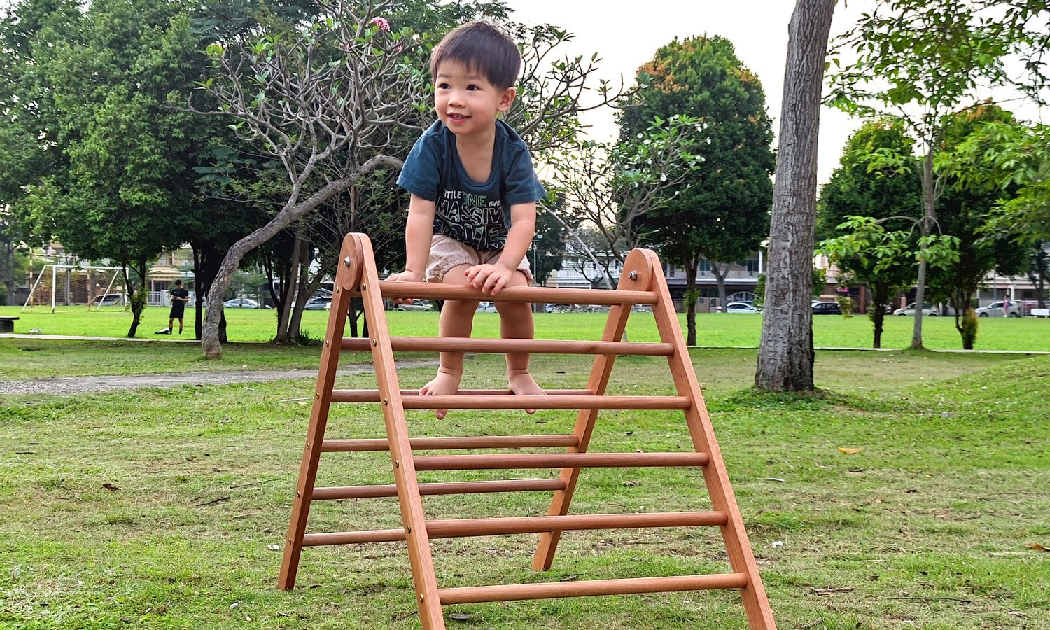 Modle Play | Open-Ended Play for young ones