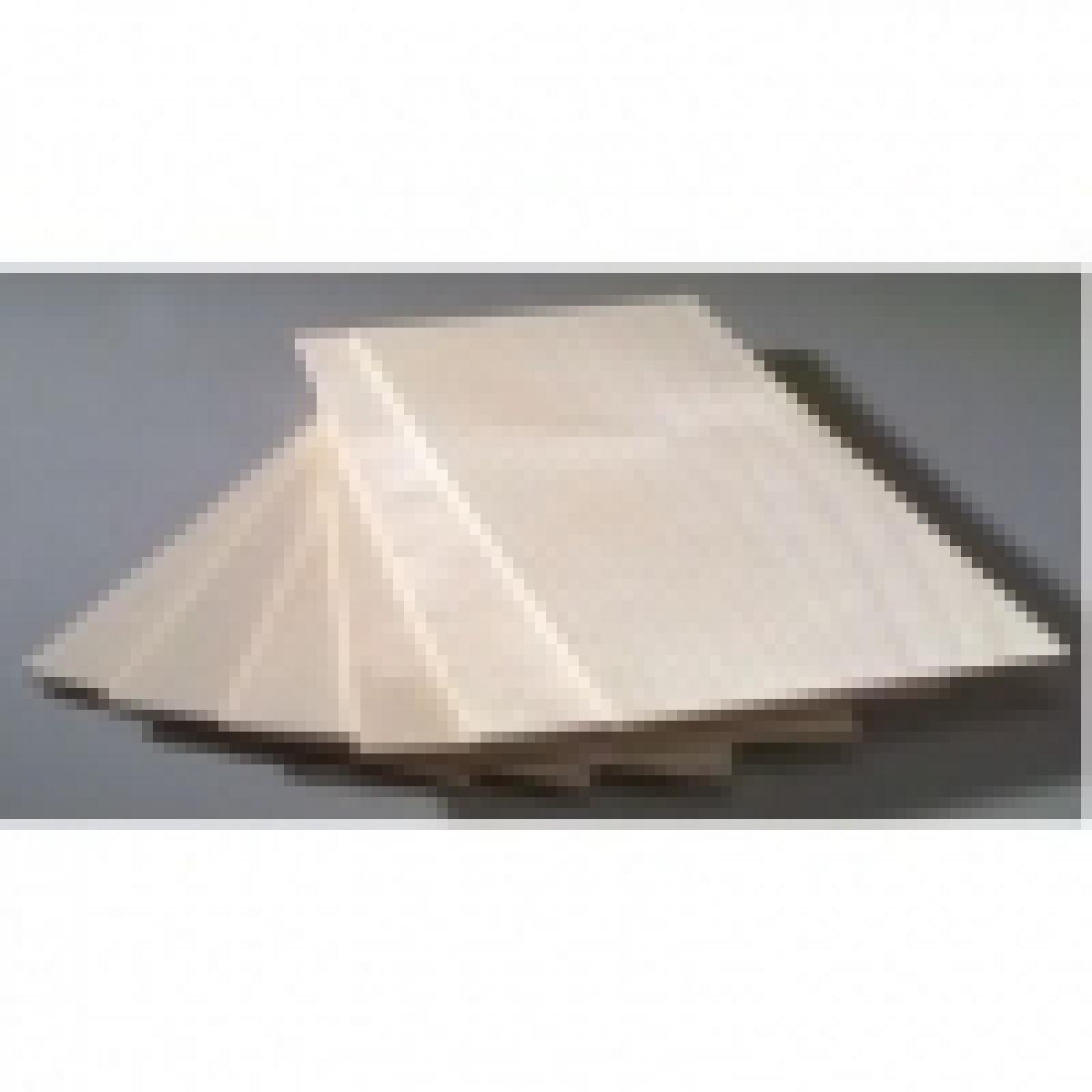 AIRCRAFT PLYWOOD (920mm x 460mm x 3mm)