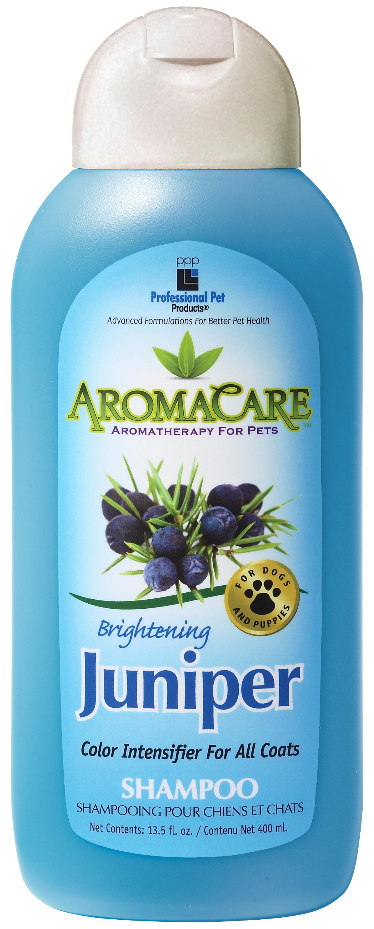 A981 Aromacare Brightening Juniper Shampoo.jpg