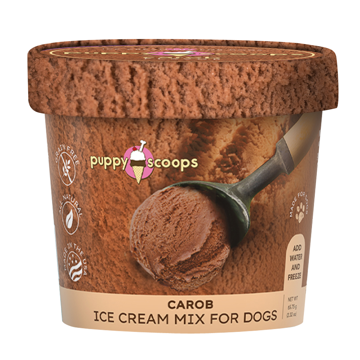 656832_CAROB_Mockup 3D versions of new sizes Puppy Scoops_4x4inch_v1_022120 (1).jpg
