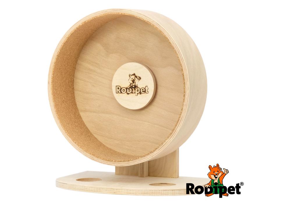 21 cm Rodipet® Super Silent Cork Exercise Wheel -2.png