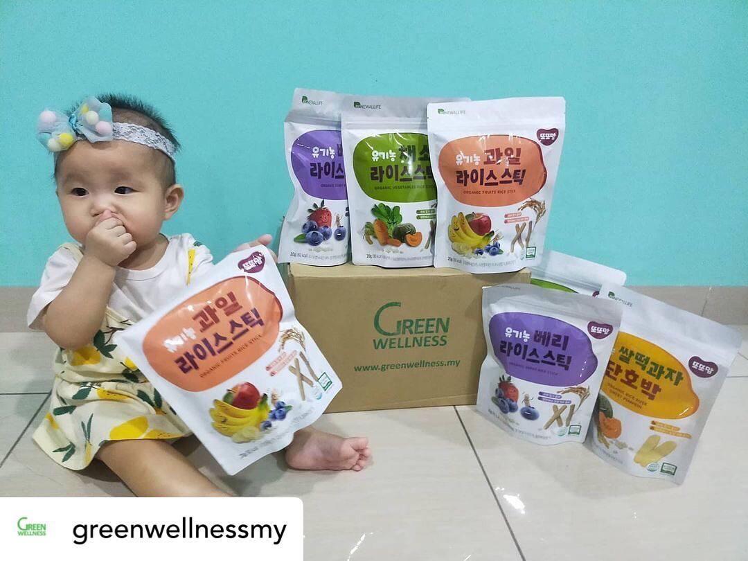 Green Wellness Malaysia - @teoboon87