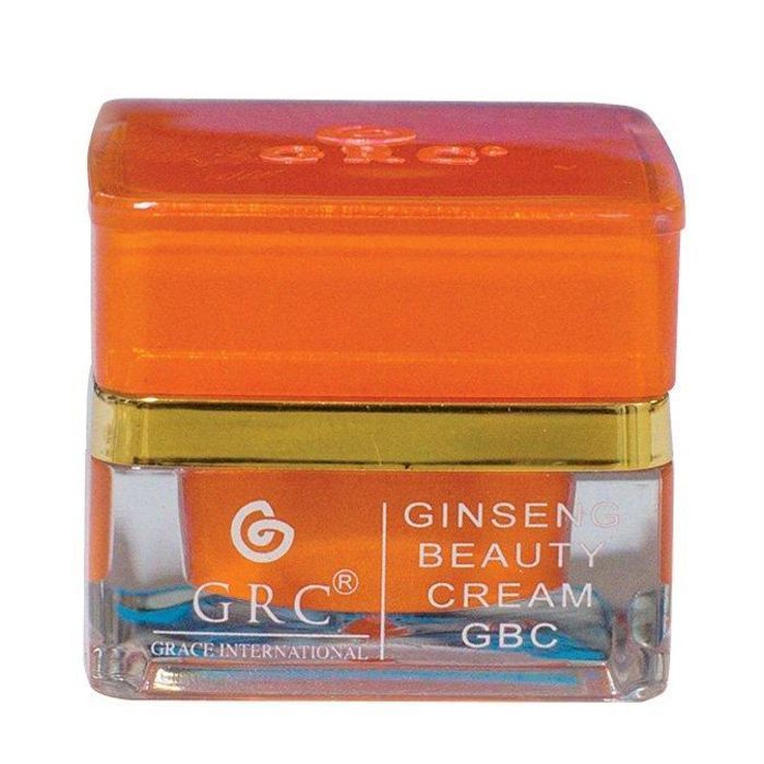 GRACE Ginseng Beauty Cream