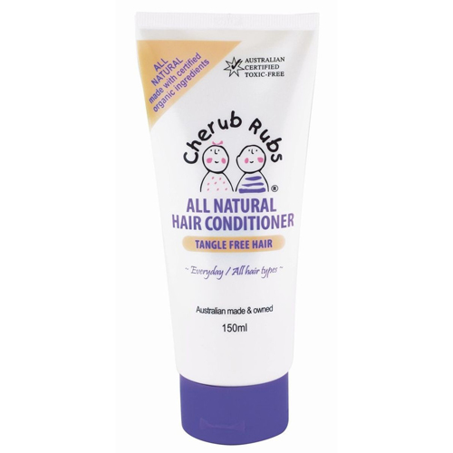 Cherub Rubs All Natural Hair Conditioner 150ml