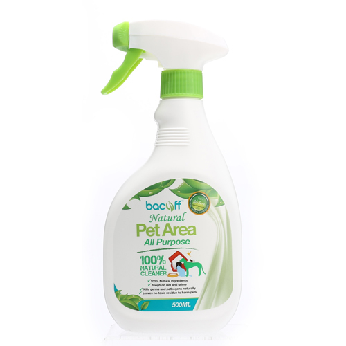 Bacoff™ Pet All Purpose Cleaner 500ml