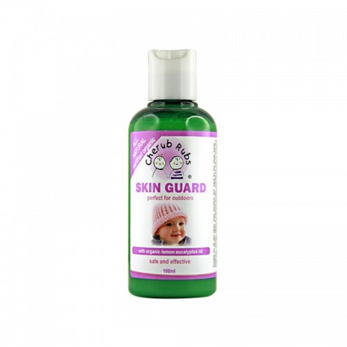 Cherub Rubs Skin Guard (100ml)