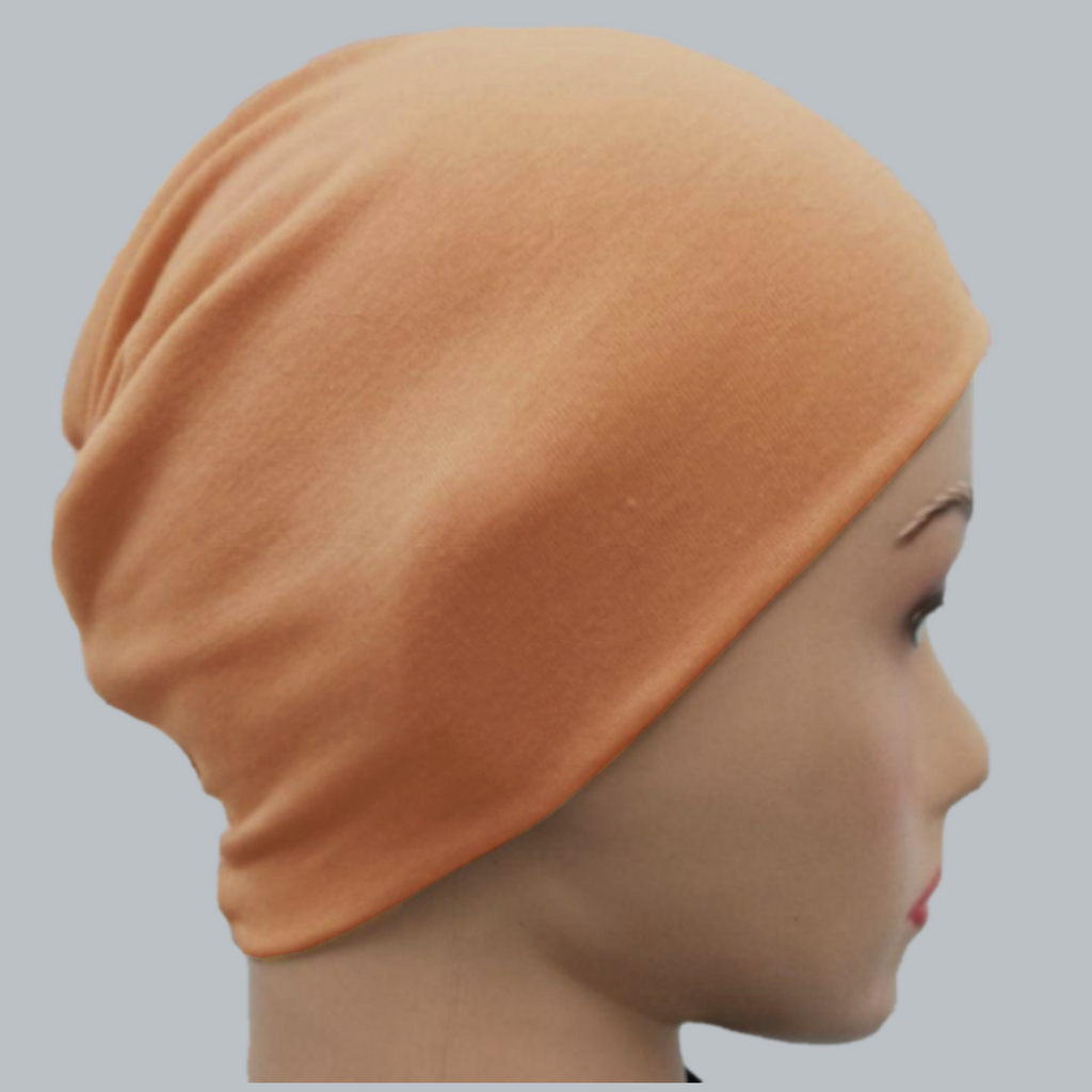 Best seller of inner cap upgraded with no stitch on the top. It is made from cotton Lycra; a perfect fabric as it has an excellent stretch and recovery, and most importantly, it is an all-season comfort. This is you.png