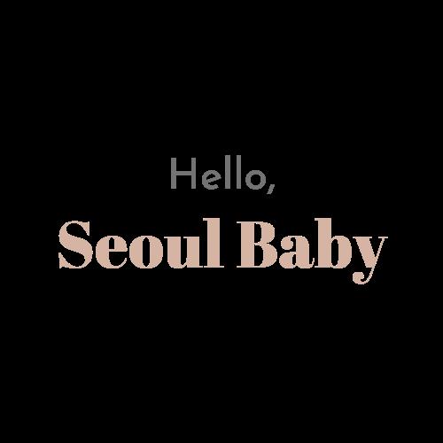 Little Seoul Baby