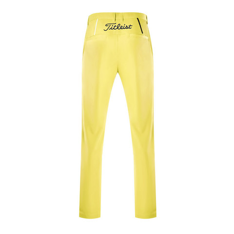Ti Men Pants - Yellow.jpg