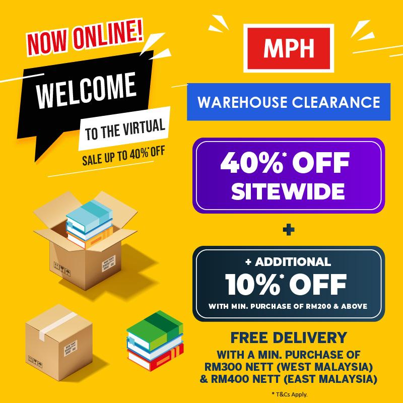 MPH Warehouse Clearance |