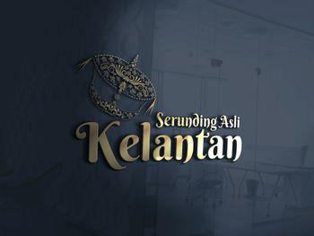 Serunding Asli Kelantan