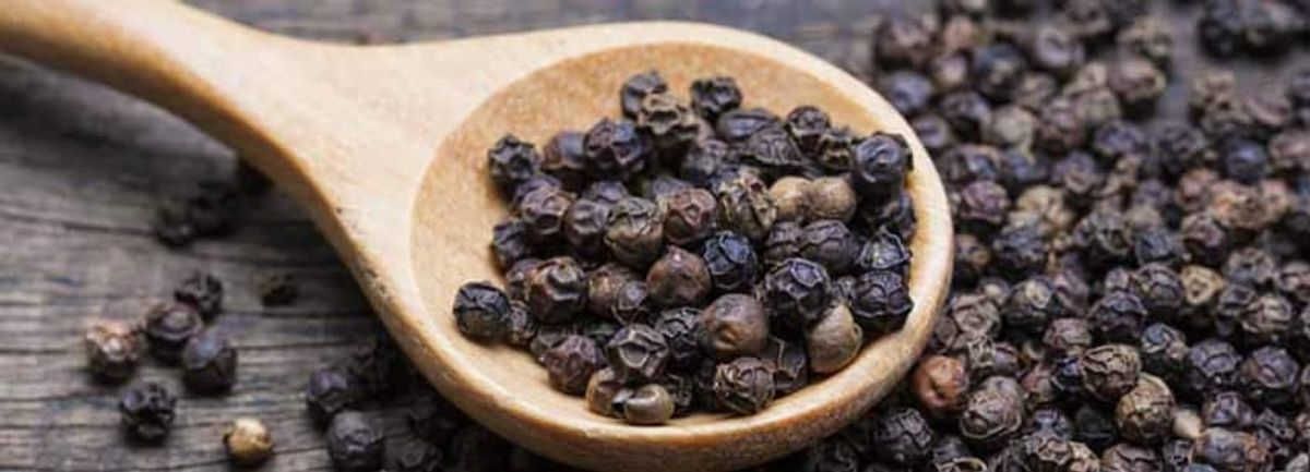 Benefits Of Black Pepper And Its Side Effects