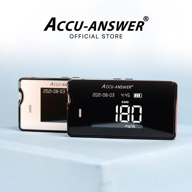 Accu Answer Official Store Malaysia |  - Devices