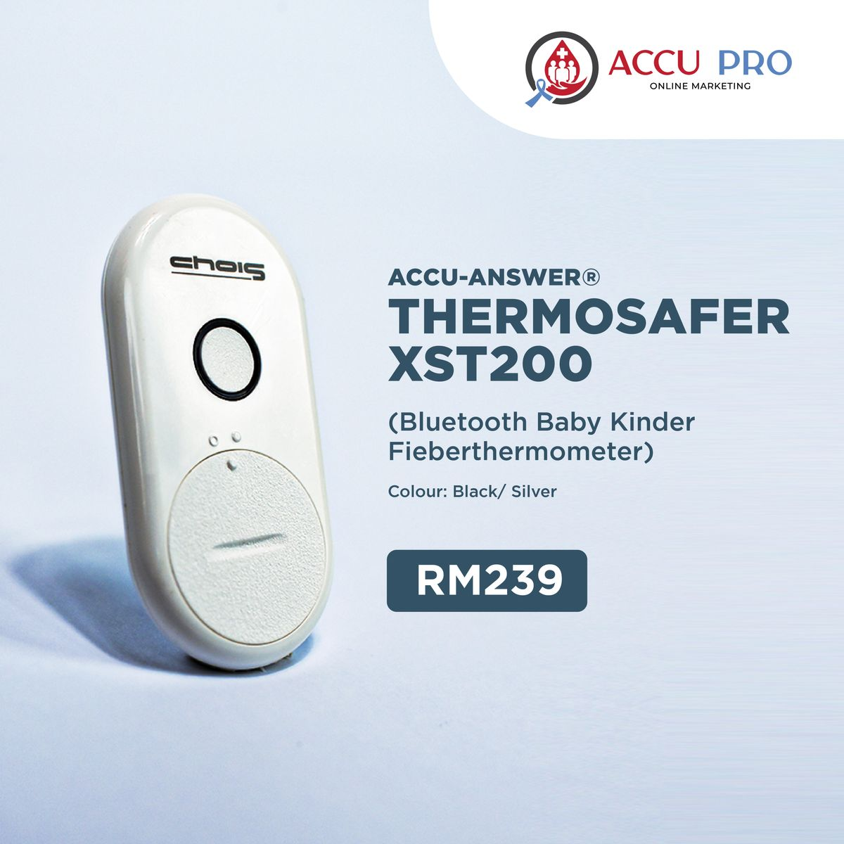 Accu-Answer® Thermosafer XST200
