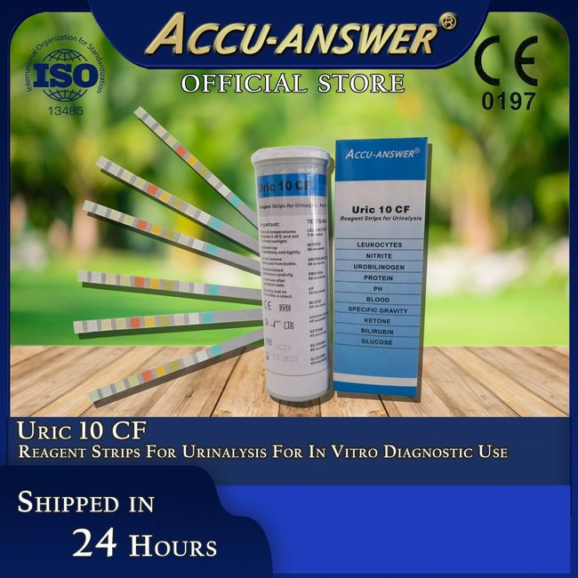 Accu Answer Official Store Malaysia |  - Others