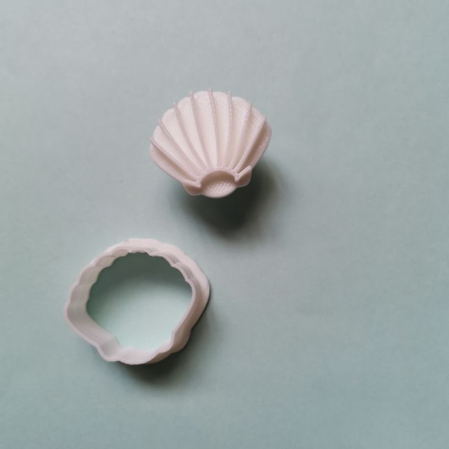 Cookies And Charms | What we Do - Clay Cutters and Embossers