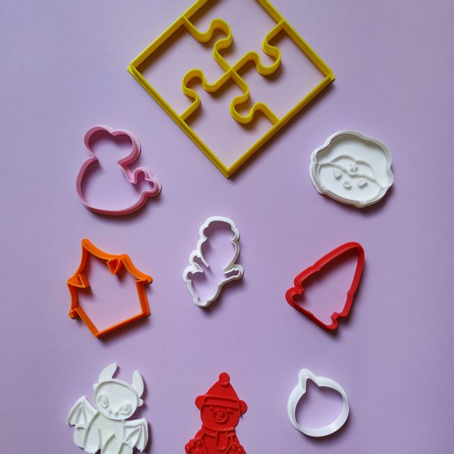 Cookies And Charms | What we Do - Custom Design