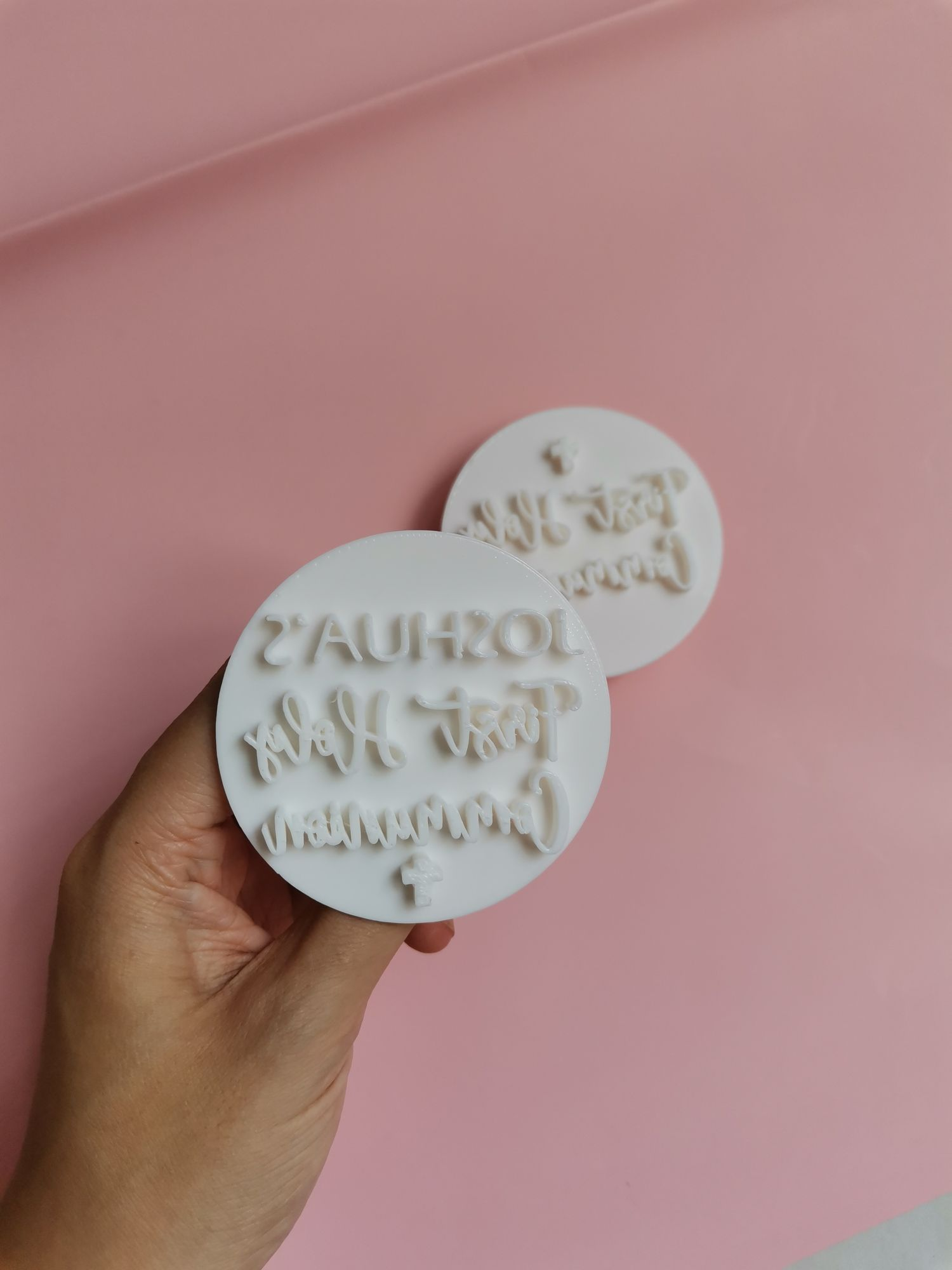 Cookies And Charms | Custom Design
