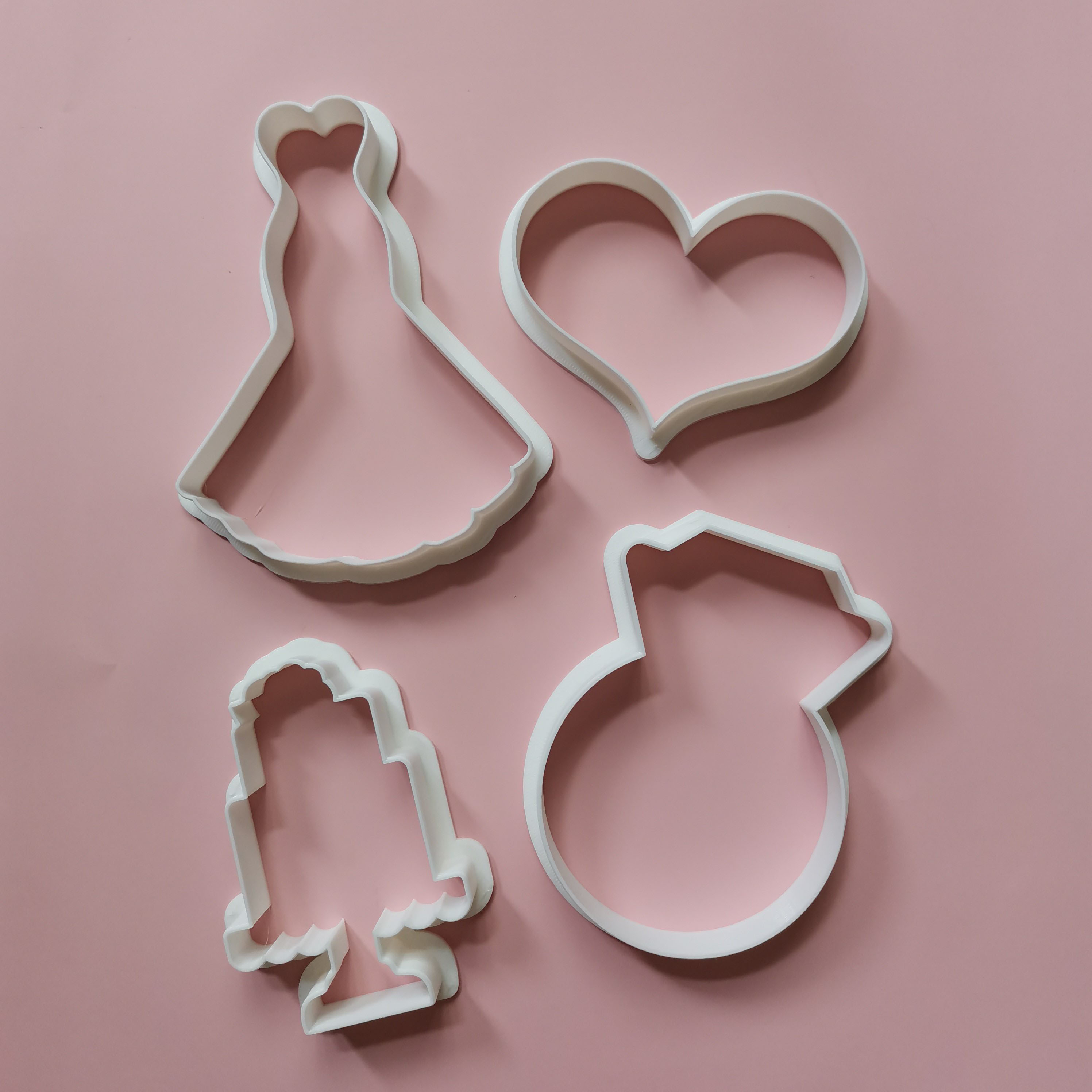 cookies and charms custom cutter