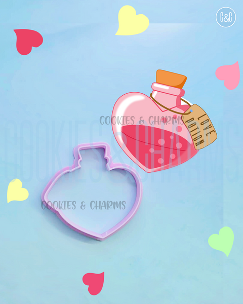 Love Potion Cutter