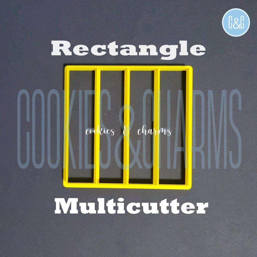 Rectangle Multi Cutter