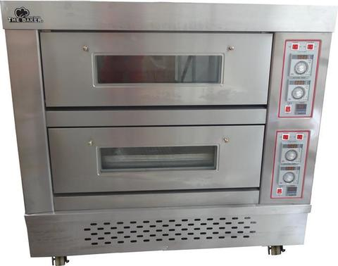 5-Electric Oven YXD40.jpg