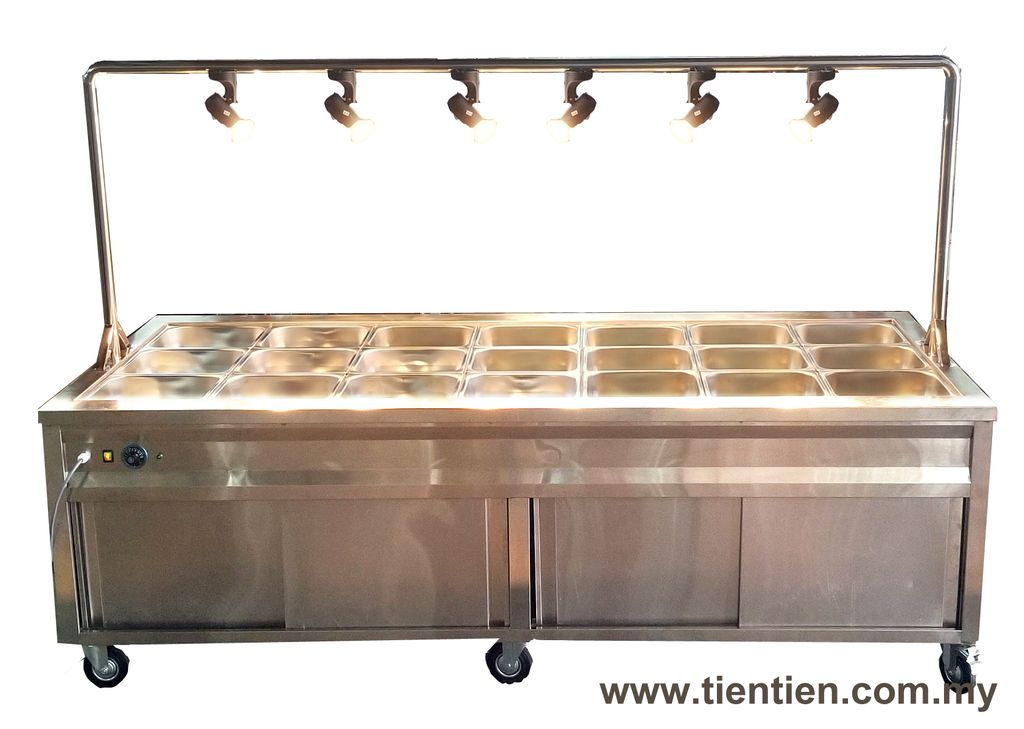 bain marie cabinet 8ft with lights.jpg