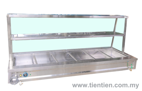 table top bain marie with overshelf tien tien.JPG