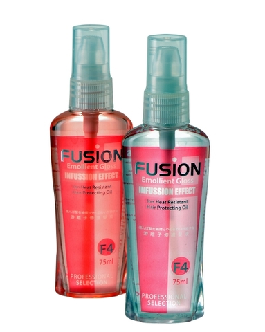 75ml Fusion Emollient Gloss Heat Resistant Hair Serum.jpg
