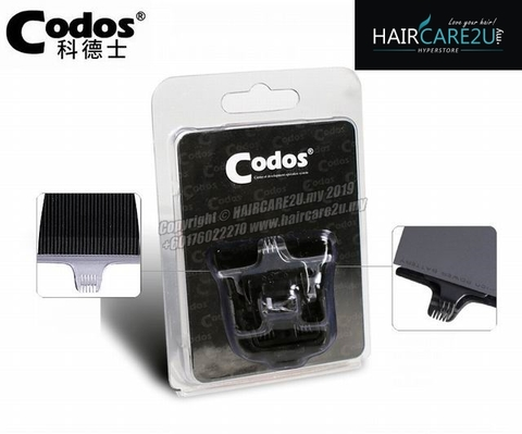 Codos CHC-331 & CHC-330 Tattoo Hair Styler Titanium Trimmer Blade.jpg