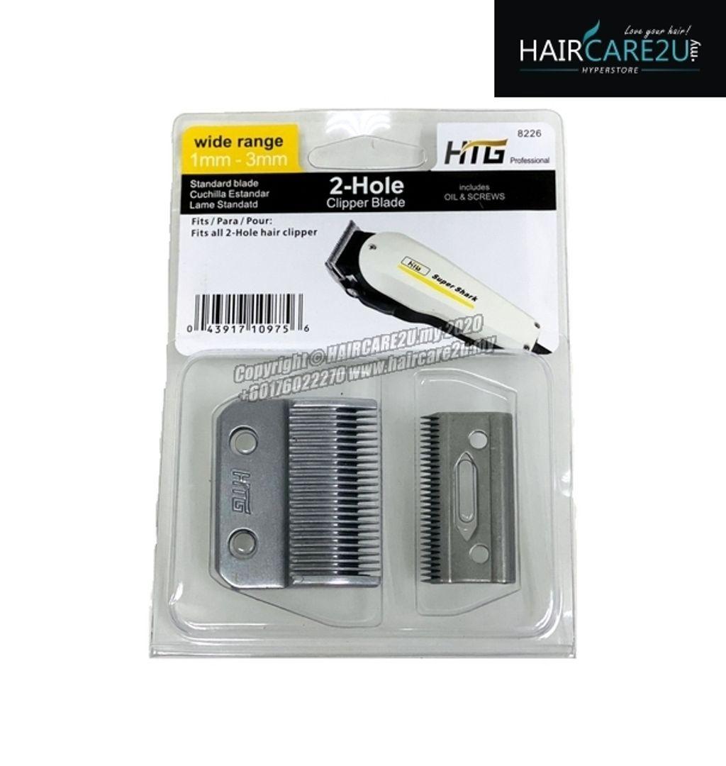HTG 8226 Super Shark 2-Hole Clipper Blade.jpg