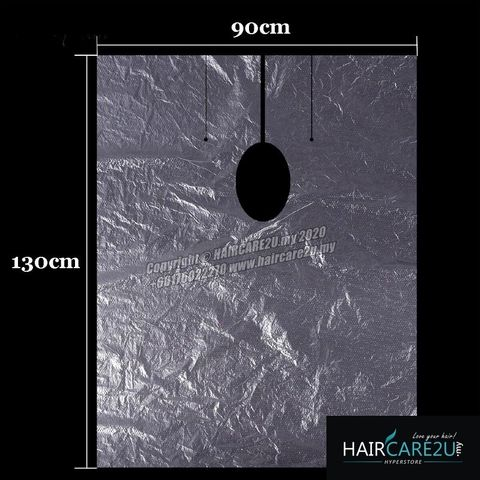 Barber Salon Disposable Hairdressing Apron Cutting Cape 3.jpg