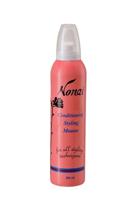 250ml Nonai Hair Styling Mousse.jpg