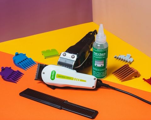 Stylno Precision Taper Professional Hair Clipper 2.jpg