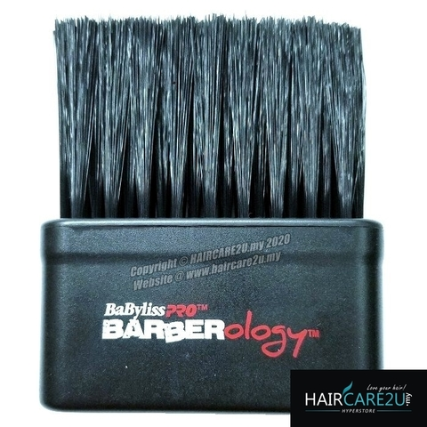BaByliss PRO BARBERology Neck Duster - Assorted Colors #BBCKT4N.jpg