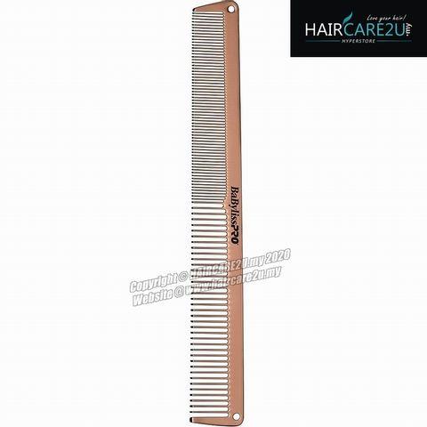 BaByliss Pro BARBERology ROSEFX Metal Comb Set #BCOMBSET2RG 3.jpg