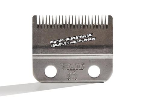 Wahl 2161 Stagger-Tooth 5 Star Magic Clip 2-Hole Clipper Blade 2.jpg