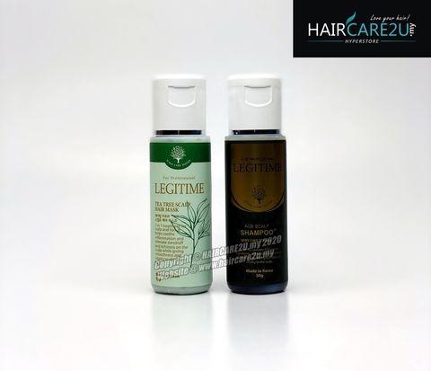 50g Legitime Starter Kit Travel Pack Shampoo & Hair Mask.jpg