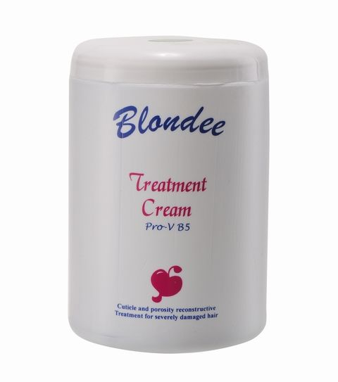 1000ml Blondee PRO-V B5 Treatment Cream.jpg