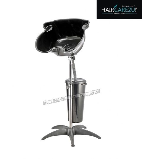 MS-T0172-1 Portable Fibre Shampoo Basin with Water Drum.jpg