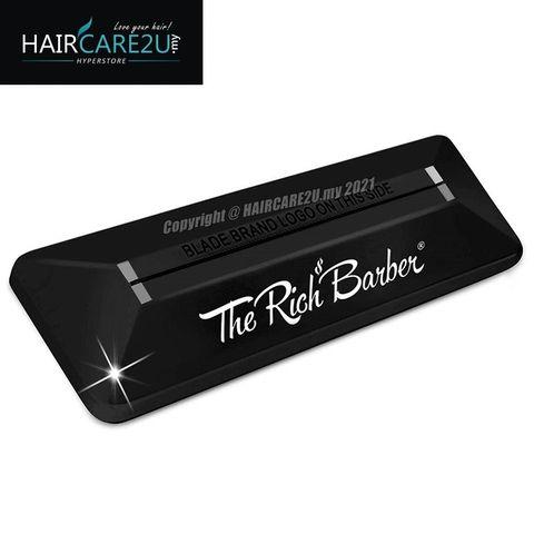 The Rich Barber On The Money 1 Min Blade Modifier + Blade Setter White (Andis Slimline Pro Blades) Combo 2.jpg