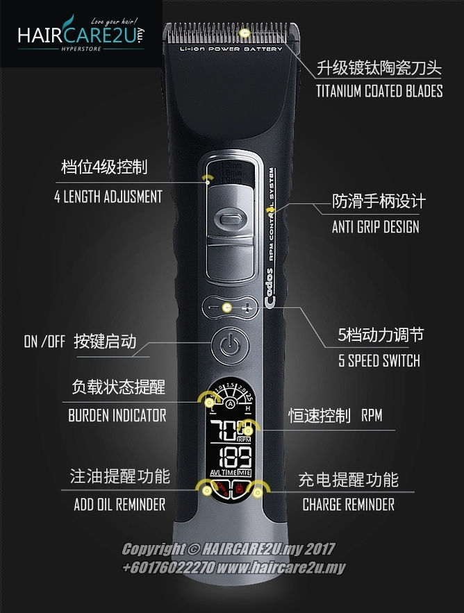 Codos CHC-970 Hair Clipper 4.jpg