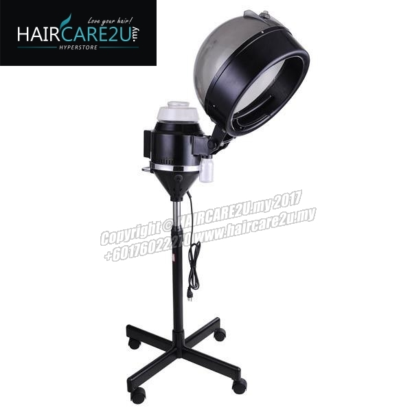 HD-828-KZM Hair Steamer Black Edition.jpg