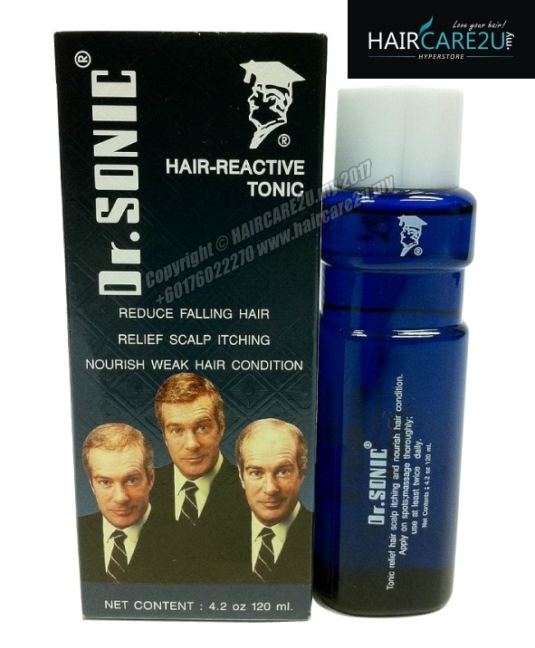 120ml Dr. Sonic Hair-Reactive Tonic (Formulated in USA).jpg