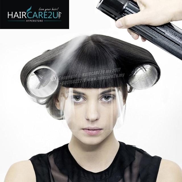 100pcs Barber Hair Salon Hairspray Mask for Forehead Eyes & Face Protector Disposable Face Shield 4.jpg