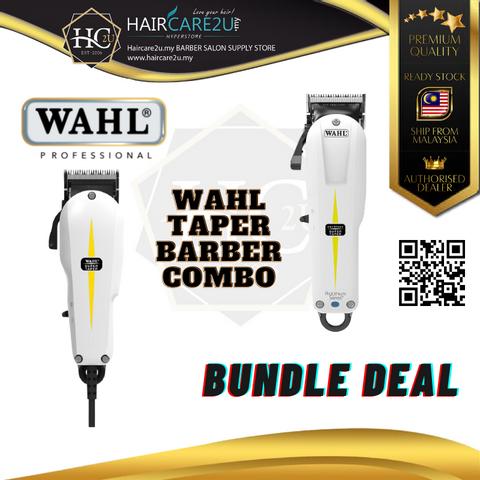 WAHL Barber Combo Super Taper Clipper & Cordless Taper Clipper.png